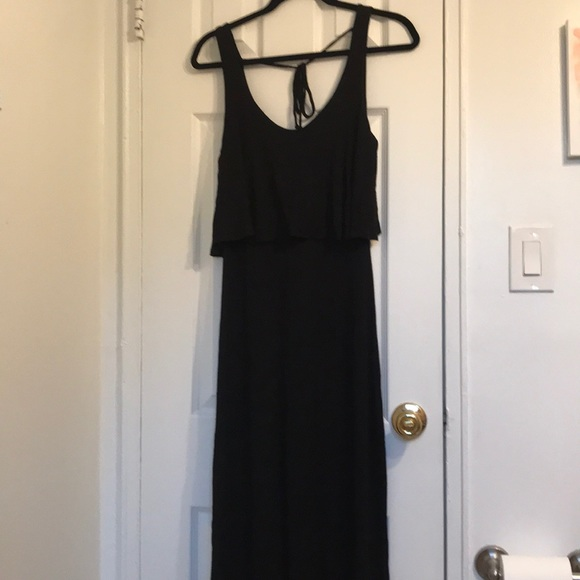 Rolla Coster Dresses & Skirts - Nice Black Dress